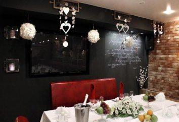Restauracje z pokoju dziecięcego: najlepsza lista, adresy, opinie
