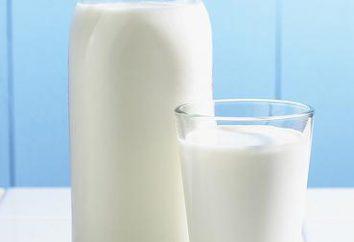 Odwrotna – diety produktów mlecznych. Przepis na domowy ser z mleka odtłuszczonego