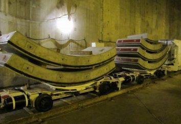 Trzeci obwód wymiana moskiewskim metrze: program i rozpoczęcie prac