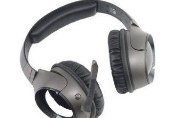 Wygodny bezprzewodowy zestaw słuchawkowy dla mobilnej elektroniki