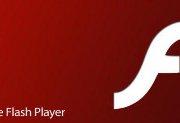 Jak aktualizacji Adobe Flash Player na Krymie do najnowszej wersji