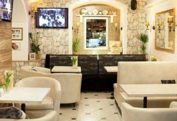 """""""Mafia"""" – un ristorante per coloro che apprezzano una vacanza raffinata"""