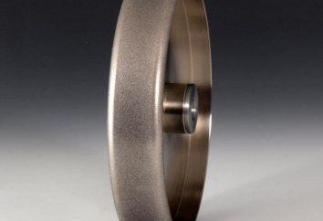 Ostrzenia diament koło: przegląd, opis, typ i oceny. Ściernica diamentowa do ostrzenia narzędzi