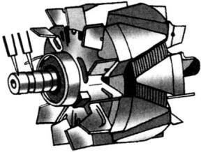 Générateur « Gazelle » et son échec. Installation d'une génératrice sur la « Gazelle ». Comment remplacer un générateur sur la « Gazelle »?