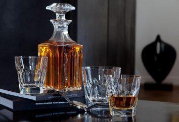 Drogie whisky: imię i nazwisko, stopień i cena. Najdroższa whisky na świecie