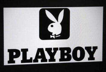 Playboy fotografou sua mais popular abrange um 30-year-old com os mesmos modelos