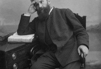 Écrivain Vladimir Korolenko: biographie, créativité et faits intéressants