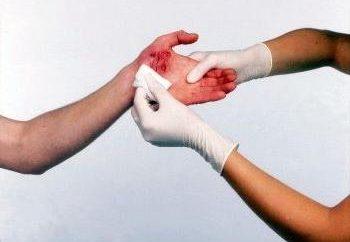 A w swojej apteczce mieć maść na szybsze gojenie się ran?