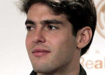 Kaká (Fußballer): Biografie und Foto