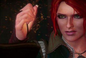 """""""The Witcher 3"""": onde encontrar Triss depois da passagem e como restaurar as relações com Yennefer?"""
