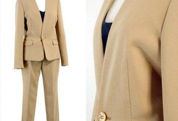 pantalones de las mujeres formales, reducido (foto)