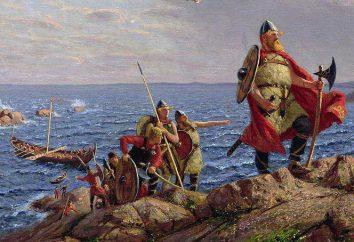 A fronteira da Noruega e Rússia: História e Modernidade