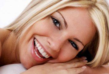 Che incollare denti migliori? scegliere il materiale