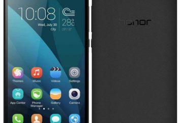 Recenzje: Huawei Honor 4X. Przegląd cech. Wybierając smartfon