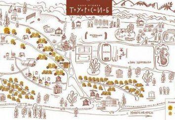 """Centro ricreativo """"Tursib"""" Monti Altai: descrizione, alloggio e fatti interessanti"""