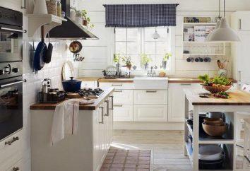 """Kuchnia """"Method"""" ( """"IKEA""""): opinie klientów, zdjęcia"""