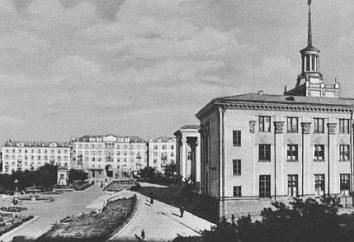 Como ahora se llama Vorochilovgrad? Vorochilovgrad – lo que hoy es la ciudad?