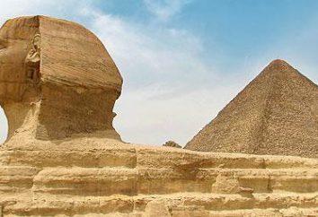 Température en Avril en Egypte. Vacances en Avril en Egypte
