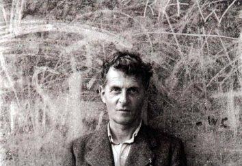 Filozof Lyudvig Vitgenshteyn: Biografia, życie osobiste, notowania
