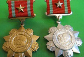 Médaille « Pour Distinction au service militaire »: Histoire et Modernité