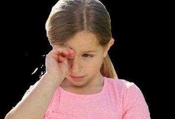 Causas, sintomas e tratamento de conjuntivite alérgica