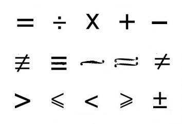 relazioni binarie e le loro proprietà