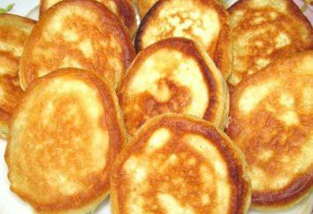 ¿Qué se puede hornear sin huevos? recetas vegetarianas buenas