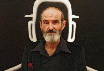 Erik Bulatov: malowidła. Cechy stylu i kreatywności artysty