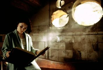 """Guillermo del film Toro """"Le labyrinthe de Pan"""": les acteurs et les rôles"""
