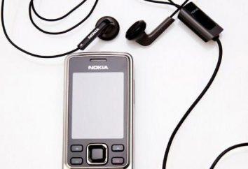 Nokia 6300. Nokia: charakterystyka, zdjęcia, instrukcje, recenzje