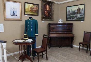 Najbardziej popularne muzea (Barnauł): wykaz i opis