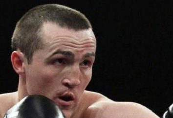 Denis Lebiediew Boxer Aleksandrowicz: biografia, osiągnięcia i ciekawostki