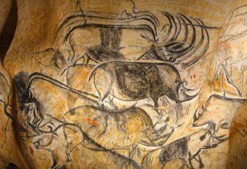 Los primeros artistas de la tierra. ¿quiénes son