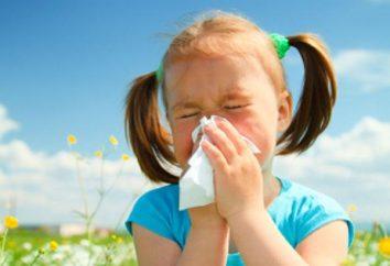 Los fondos de alergias para niños. ¿Qué son?