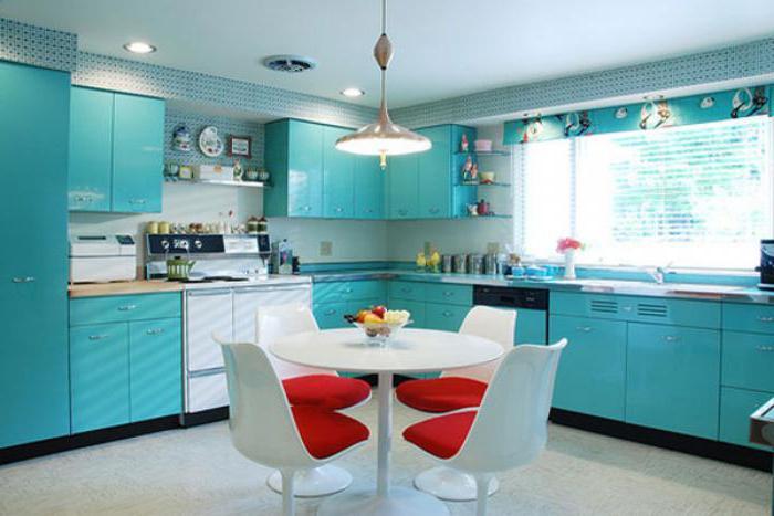 Modul für die Küche - eine bequeme und kostengünstige Lösung!