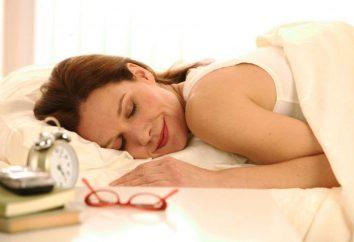 Che cos'è l'igiene del sonno? Il sonno igienico dei bambini prescolari