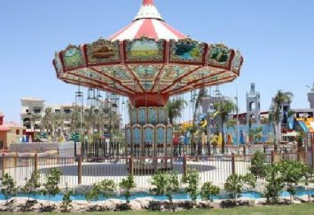 Fun City Makadi Bay – um dos melhores hotéis de Hurghada