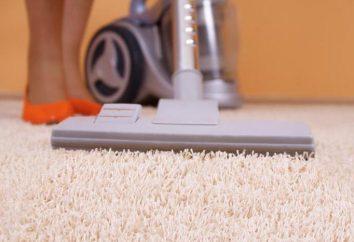 Cosa e come lavare il tappeto a casa – consulenza e orientamento