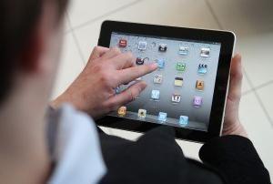 Non tutti sanno che cosa ha bisogno di iPad. è quello di capire