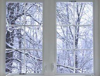 Wieje przez okno plastikowe: co robić? Jak rozwiązać ten problem?