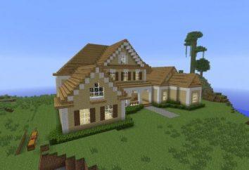 Come fare una casa in Minecraft – Scuola Builder