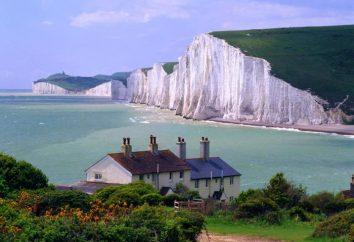 Piękne Nazwy angielskie – historia i pochodzenie