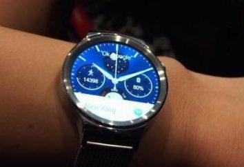 Relógios inteligentes: rever os melhores comentários. relógios inteligentes com cartão SIM: avaliações, comentários