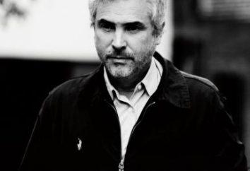 Alfonso Cuarón (Alfonso Cuarón): biografia i jego praca jako reżyser