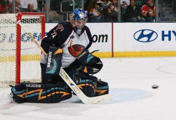 Kari Lehtonen: biographie et les réalisations d'un joueur de hockey