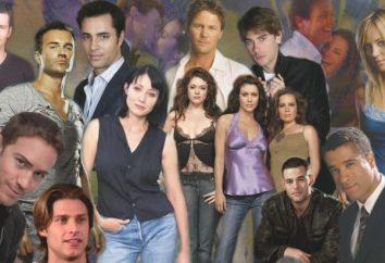 """actores """"Charmed"""" y ventiladores embrujados"""