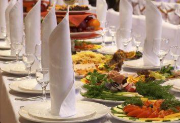 "Restaurante ""Sultanato"" (Kazan): diseño, menús, opiniones"
