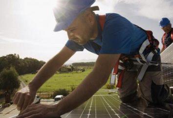 Le secteur de l'énergie solaire fournit plus d'emplois en Amérique que les industries traditionnelles du carburant