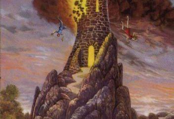 """""""La Torre"""" (tarocchi): il valore della carta, l'interpretazione"""