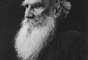 """Caratteristiche degli eroi di """"After the Ball"""" e una sintesi delle opere di L. N. Tolstogo"""